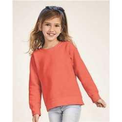 Comfort Colors 9755 Garment-Dyed Youth Sweatshirt