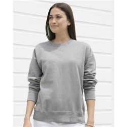 ComfortWash by Hanes GDH400 Garment Dyed Unisex Crewneck Sweatshirt