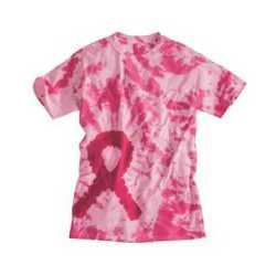 Dyenomite 200AR Awareness Ribbon T-Shirt
