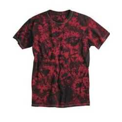 Dyenomite 200CR Crystal Tie Dyed T-Shirts