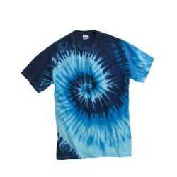 Dyenomite 200TI Tide Short Sleeve T-Shirt
