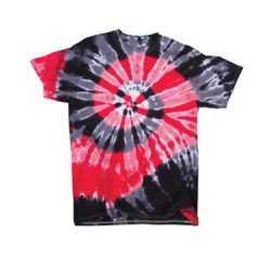 Dyenomite 20BTY Youth Typhoon Tie-Dye Shirt