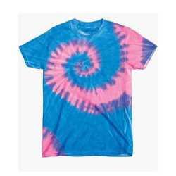 Dyenomite 20BWA Youth Wave Short Sleeve T-Shirt