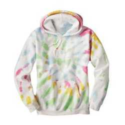Dyenomite 680VR Blended Hooded Sweatshirt