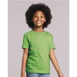 Gildan 2000BG Ultra Cotton Youth T-Shirt