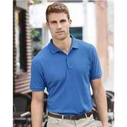 Gildan 82800 Premium Cotton Double Pique Sport Shirt