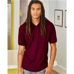 Hanes 054X Ecosmart Jersey Sport Shirt