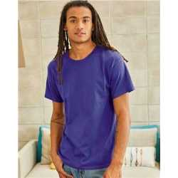 Hanes 5280 ComfortSoft Short Sleeve T-Shirt