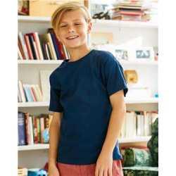 Hanes 5480 ComfortSoft Youth T-Shirt