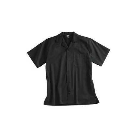 Hilton HP2290 Solid Camper Shirt