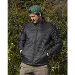 Independent Trading Co. EXP100PFZ Puffer Jacket