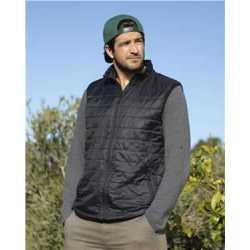 Independent Trading Co. EXP120PFV Puffer Vest