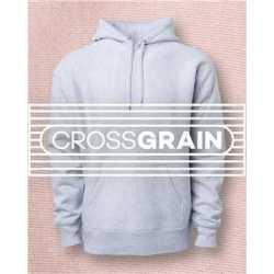 Independent Trading Co. IND5000P Legend - Premium Heavyweight Cross-Grain Hoodie