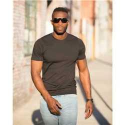 Independent Trading Co. PRM12SSB Short Sleeve Special Blend T-Shirt