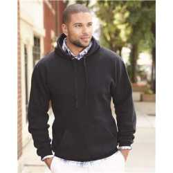 J. America 8824 Premium Hooded Sweatshirt