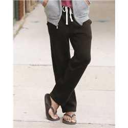 J. America 8992 Premium Open-Bottom Sweatpants