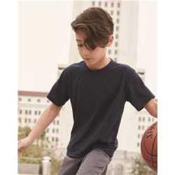 JERZEES 21BR Dri-Power Sport Youth Short Sleeve T-Shirt