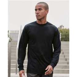 JERZEES 21MLR Dri-Power Performance Long Sleeve T-Shirt
