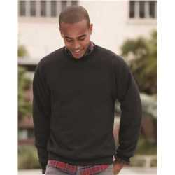 JERZEES 4662MR Super Sweats NuBlend Crewneck Sweatshirt