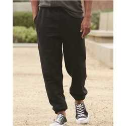 JERZEES 4850MR Super Sweats NuBlend Sweatpants with Pockets