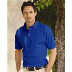 JERZEES J100R Heavyweight Cotton HD Jersey Sport Shirt