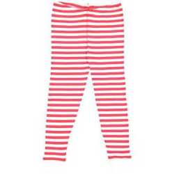 LAT 612Z Youth Baby Rib Pajama Pant