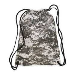 Liberty Bags 8881 Drawstring Pack with DUROcord