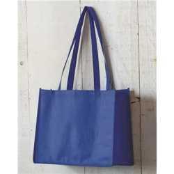 Liberty Bags A134 Non-Woven Deluxe Junior Tote