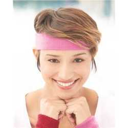 Mega Cap 1251 Terry Cloth Headband