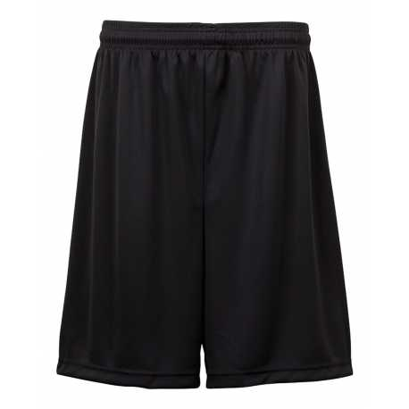 "C2 Sport 5129 Adult 9"" Performance Shorts"