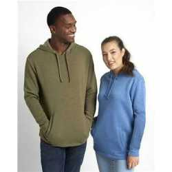 Next Level 9300 Unisex PCH Hooded Pullover Sweatshirt