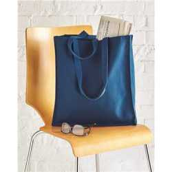 OAD OAD100 Promotional Shopper Tote