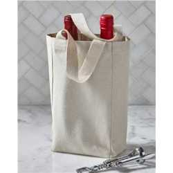 OAD OAD112 Double Wine Tote