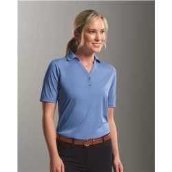 Prim + Preux 1997L Women's Dynamic Y-Neck Sport Shirt