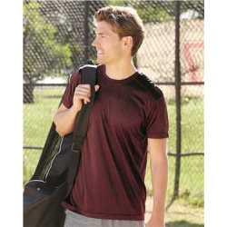 Rawlings 8100R Performance Cationic Short Sleeve T-Shirt