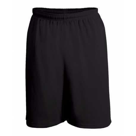 "C2 Sport 5237 Mock Youth Mesh 6"" Short"