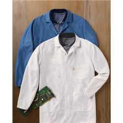 Red Kap KK26 ESO/ Anti-Stat Counter Jacket
