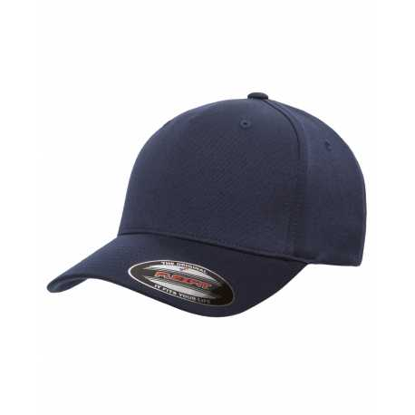 Flexfit 6560 Adult 5-Panel Poly-Twill Cap