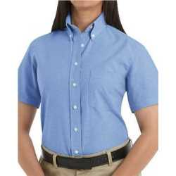 Red Kap SR61 Women's Executive Oxford Dress Shirt