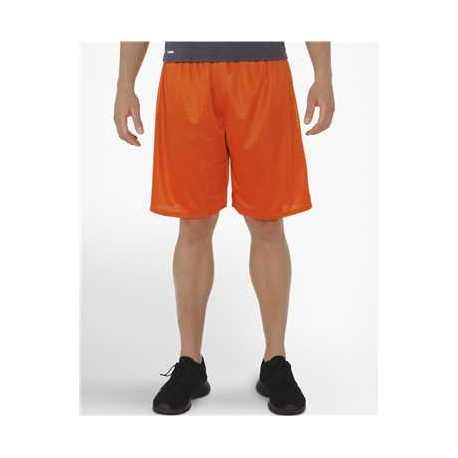 """Russell Athletic 659AFM 9"""" Dri-Power Tricot Mesh Shorts"""