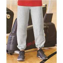 Russell Athletic 696HBM Dri Power Closed Bottom Sweatpants