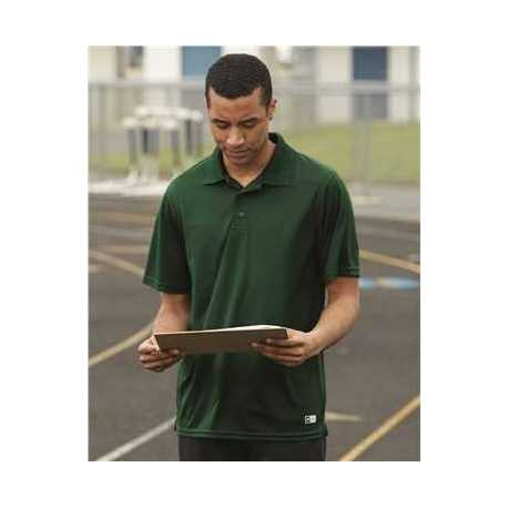 Russell Athletic 7EPTUM Essential Short Sleeve Polo