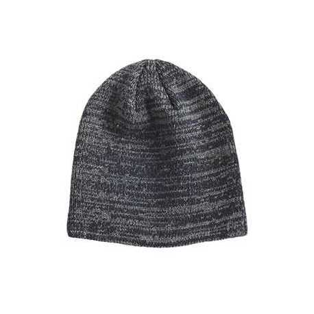 "Sportsman SP03 8"" Marled Knit Beanie"