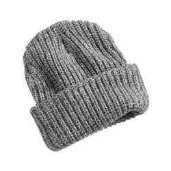 """Sportsman SP90S 12"""" Chunky Knit Beanie"""
