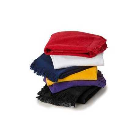 Towels Plus T101 Fringed Spirit Towel