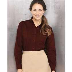 Van Heusen 13V0002 Women's Oxford Shirt