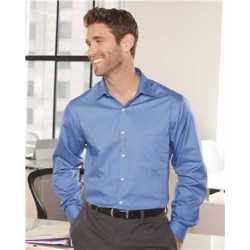 Van Heusen 13V0439 Flex Collar Long Sleeve Shirt