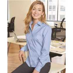 Van Heusen 13V0460 Women's Ultimate Non-Iron Shirt