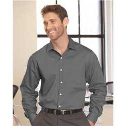 Van Heusen 13V0461 Flex 3 Shirt With Four-way Stretch