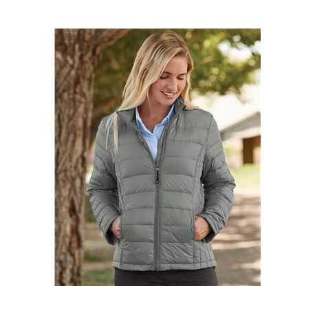 Weatherproof 15600W Women's 32 Degrees Packable Down Jacket